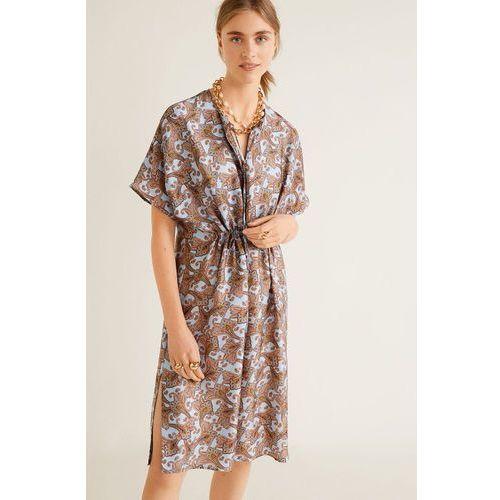 - sukienka cachi, Mango