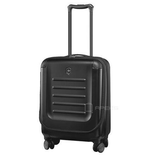 f6123fed56241 ... Victorinox spectra™ 2.0 mała poszerzana walizka kabinowa 23 55 cm na  laptopa 15