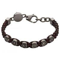 Biżuteria Diesel - Bransoleta DX0948060