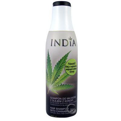 Mycie włosów INDIA COSMETICS