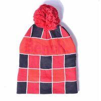 czapka zimowa BENCH - Kudoo Rd034 (RD034) rozmiar: OS