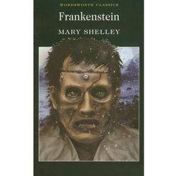 Książki horrory i thrillery  Shelley Mary Libristo.pl