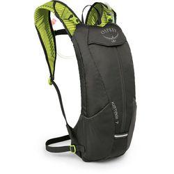 katari 7 plecak szary/zielony 2019 plecaki rowerowe marki Osprey