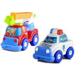 Policja  Import LEANToys