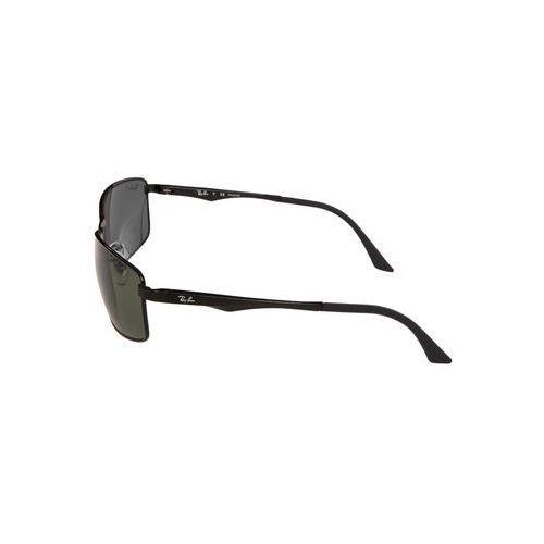 a249b912b22de5 ▷ Okulary ® RB3498-002 9A, kolor szary (Ray-Ban) - opinie   ceny ...