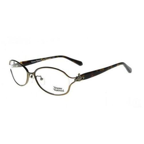 Okulary korekcyjne vw 232 03 Vivienne westwood