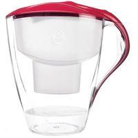 astra 3l czerwony dzbanek + filtr do wody unimax marki Dafi