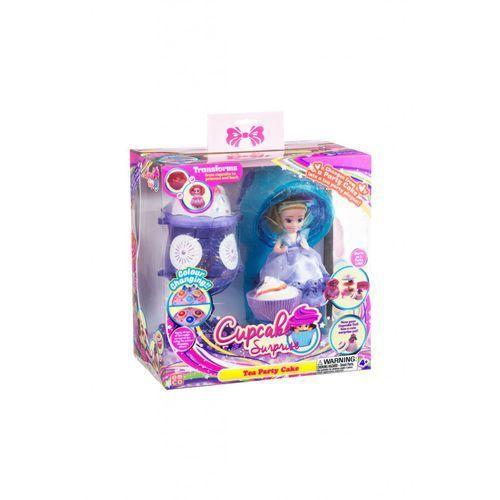 Cupcakes Surprise Lalka Zestaw 3Y33HJ, 5_600573