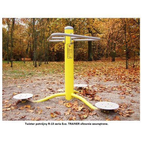 Twister potrójny r-13 fitness Kelton