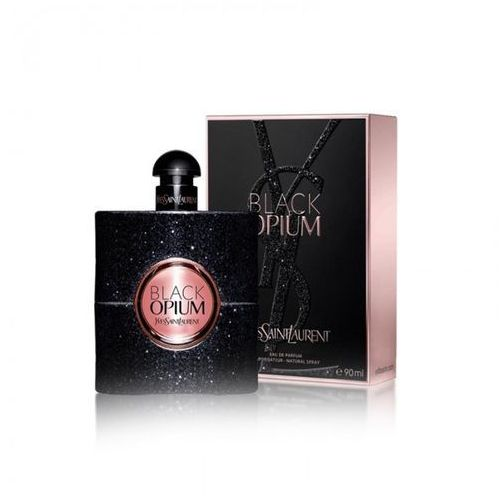 Yves Opium Black Woman 90ml, 1113