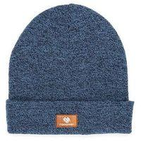 czapka zimowa RAGWEAR - Tadria A Navy (NAVY)