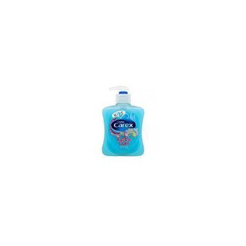 Cussons Mydło w płynie carex bubble gum antybakteryjne 250ml