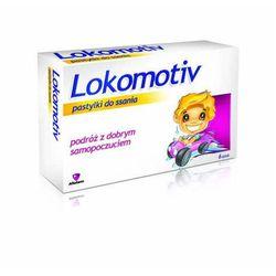Leki na chorobę lokomocyjną  Aflofarm i-Apteka.pl