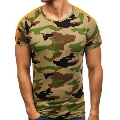 T-shirty męskie MECHANICH Denley