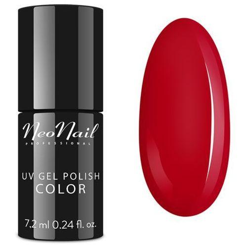 Neonail lakier hybrydowy 7,2ml sexy red - Najtaniej w sieci
