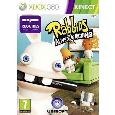 Gry Xbox 360 Ubisoft Media Expert