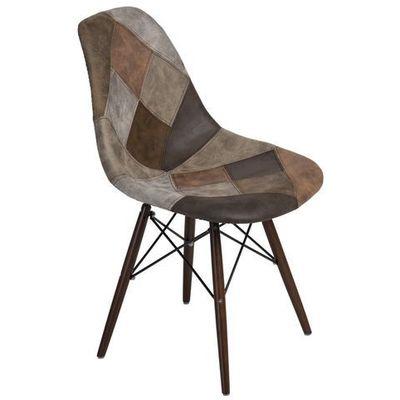 Krzesła D2.DESIGN Lampa i Sofa