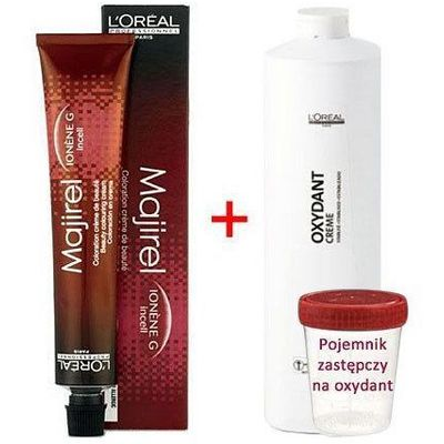 Koloryzacja włosów L'Oréal Professionnel