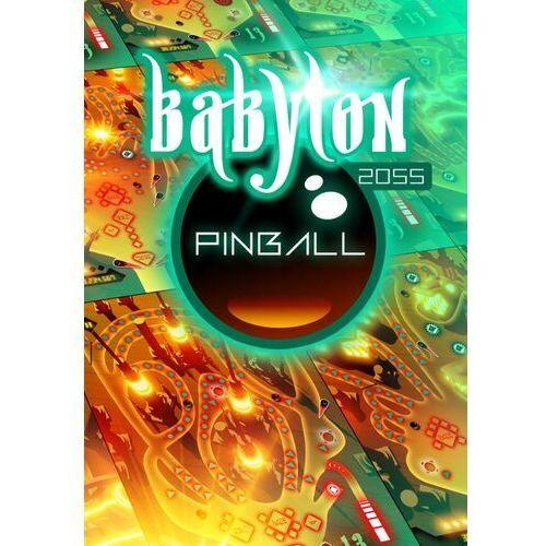 Babylon pinball - k00652- zamów do 16:00, wysyłka kurierem tego samego dnia! marki 2k games