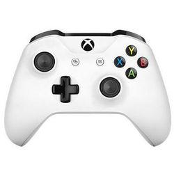 Kontroler xbox one s marki Microsoft
