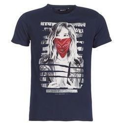 T-shirty męskie  Deeluxe Spartoo
