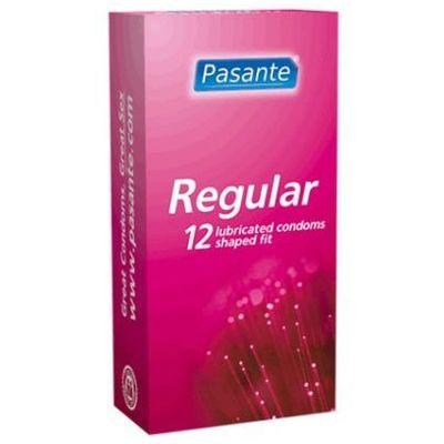 Prezerwatywy Pasante