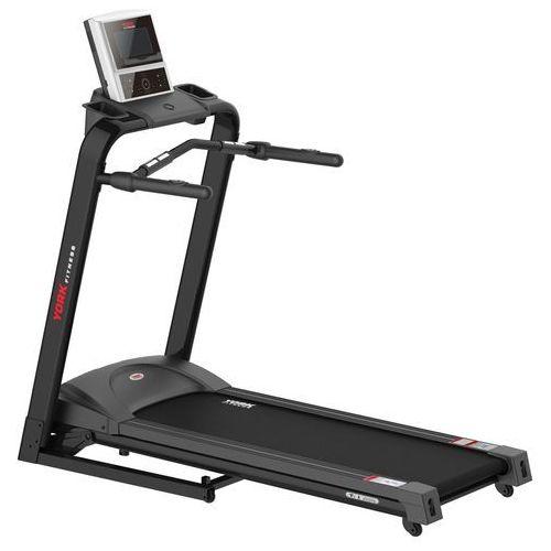 York fitness Bieżnia elektryczna york t-i 3000 - nowy salon lord4sport w poznaniu już otwarty! - zapraszamy
