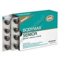 Tabletki BODYMAX Senior x 40 tabletek