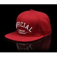 czapka z daszkiem OFFICIAL - Burgs Statement (000) rozmiar: OS