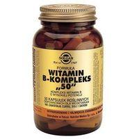 Kapsułki Formula witamin B-komplex 50, kaps., 50 szt