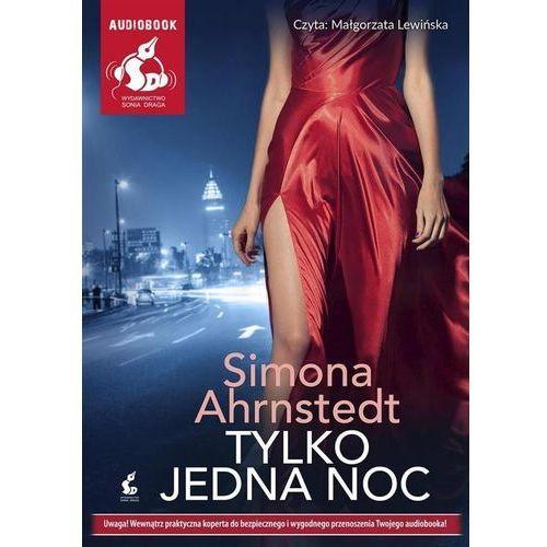 Tylko jedna noc Audiobook (1 str.)