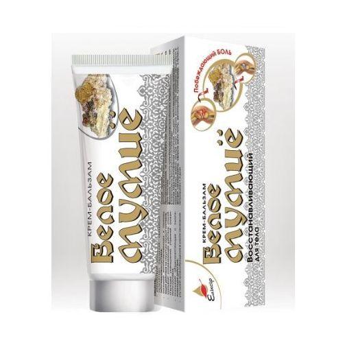 Białe Mumio Krem - Balsam 75ml