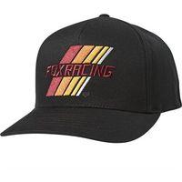 czapka z daszkiem FOX - Power Slide Trucker Black (001) rozmiar: OS