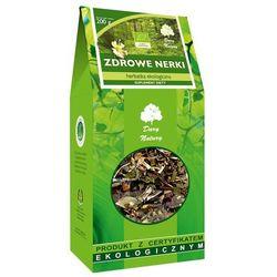 Pozostała herbata  DARY NATURY - test biogo.pl - tylko natura