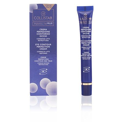 Collistar Perfecta Plus Eye Contour Perfection Cream 15ml W Krem pod oczy