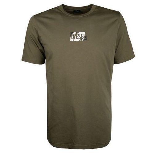 """Diesel T-shirt """"T-Just-SR"""", 8055192933423"""