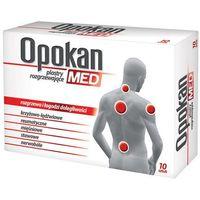 Opokan Med plaster 1 szt. (5906071003153)
