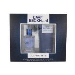 Zestawy zapachowe dla mężczyzn  David Beckham