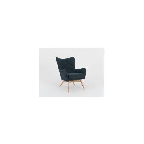 Fotel Z Wysokim Oparciem Karro Rożne Kolory Tapicerki Ac006karr Et37 Customform