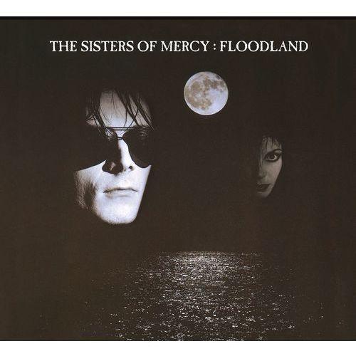 Warner music poland Sisters of mercy - floodland (cd)