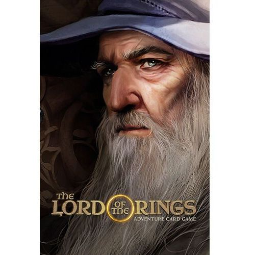 The Lord of the Rings Adventure Card Game (PC)