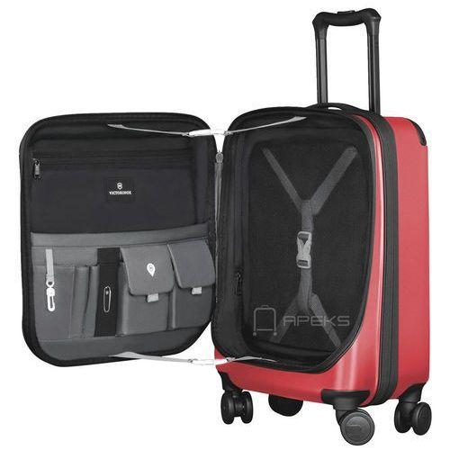 6916c5b16f57c ... Victorinox spectra™ 2.0 mała poszerzana walizka kabinowa 23/55 cm na  laptopa 15, ...