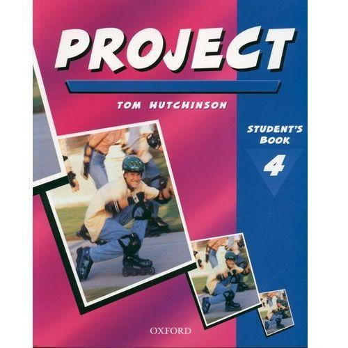 Project 4-podręcznik, Oxford University Press