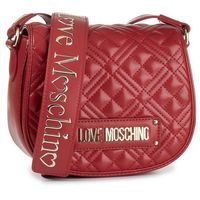 Torebka LOVE MOSCHINO - JC4006PP1ALA0500 Rosso
