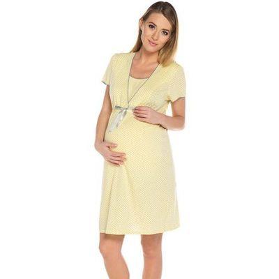 Koszule nocne ciążowe Italian Fashion Ekskluzywna.pl