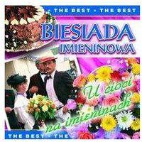 Biesiada imieninowa - U cioci na imieninach [The Best] (5906409160367)