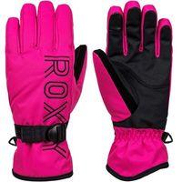 rękawice ROXY - Freshfield Gloves Beetroot Pink (MML0) rozmiar: M