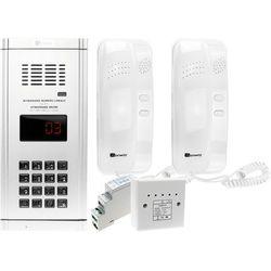 Domofony i wideodomofony  Genway IVEL Electronics