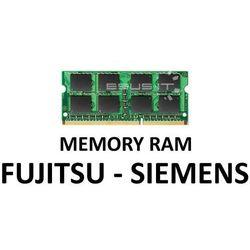 Pamięci RAM do laptopów  FUJITSU-ODP ESUS IT