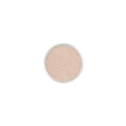 Kryolan hd micro finish powder, lekki puder z proteinami jedwabiu, 20g - Świetny rabat